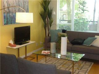 """Photo 12: 1628 W 7TH Avenue in Vancouver: Fairview VW Townhouse for sale in """"Virtu"""" (Vancouver West)  : MLS®# V1067776"""