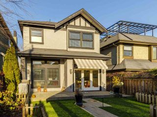Photo 36: 4688 W 6TH AVENUE in Vancouver: Point Grey House for sale (Vancouver West)  : MLS®# R2529417