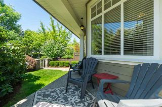 """Photo 19: 14 3268 156A Street in Surrey: Morgan Creek Townhouse for sale in """"GATEWAY"""" (South Surrey White Rock)  : MLS®# R2413872"""
