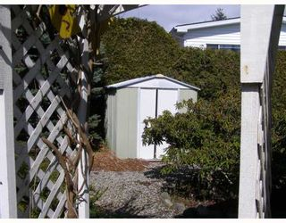 """Photo 7: 7 4116 BROWNING Road in Sechelt: Sechelt District Manufactured Home for sale in """"ROCKLAND WYND"""" (Sunshine Coast)  : MLS®# V759648"""