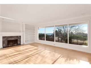Photo 6: 730 Eyremount Dr in West Vancouver: British Properties House for sale : MLS®# V1101382
