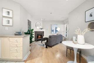 """Photo 5: 310 2025 STEPHENS Street in Vancouver: Kitsilano Condo for sale in """"STEPHENS COURT"""" (Vancouver West)  : MLS®# R2567263"""