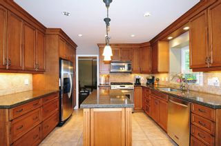 Photo 7: 2608 AUBURN PLACE in Coquitlam: Scott Creek House for sale : MLS®# R2009838