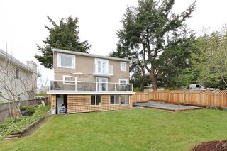 Photo 26: 1178 Dolphin Street: White Rock Home for sale ()  : MLS®# F1111485