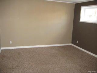 Photo 17: 305 Bonner Avenue in WINNIPEG: North Kildonan Residential for sale (North East Winnipeg)  : MLS®# 1510269