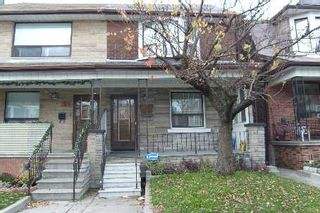 Photo 1: 194 Symington Avenue in Toronto: House (2-Storey) for sale (W02: TORONTO)  : MLS®# W1750117