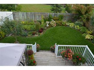 Photo 18: 1502 Kenderdine Road in Saskatoon: Arbor Creek Single Family Dwelling for sale (Saskatoon Area 01)  : MLS®# 511015