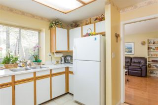Photo 7: 3445 MANNING Place in North Vancouver: Roche Point House for sale : MLS®# R2161710