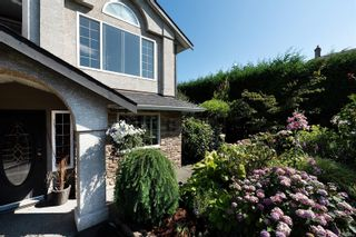 Photo 40: 4005 Santa Rosa Pl in Saanich: SW Strawberry Vale House for sale (Saanich West)  : MLS®# 884709