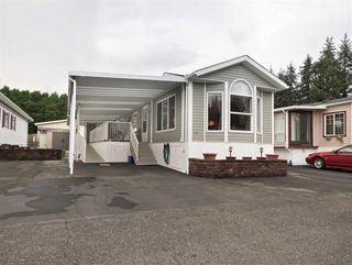 """Photo 18: 81 2270 196 Street in Langley: Brookswood Langley Manufactured Home for sale in """"Pineridge Park"""" : MLS®# R2224829"""