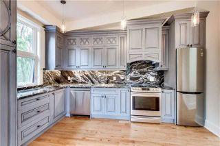 Photo 5: 3 10 Sylvan Avenue in Toronto: Dufferin Grove House (3-Storey) for lease (Toronto C01)  : MLS®# C4178559