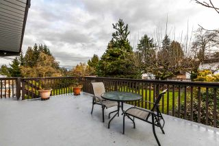 Photo 11: 7858 ALLMAN Street in Burnaby: Burnaby Lake 1/2 Duplex for sale (Burnaby South)  : MLS®# R2239420