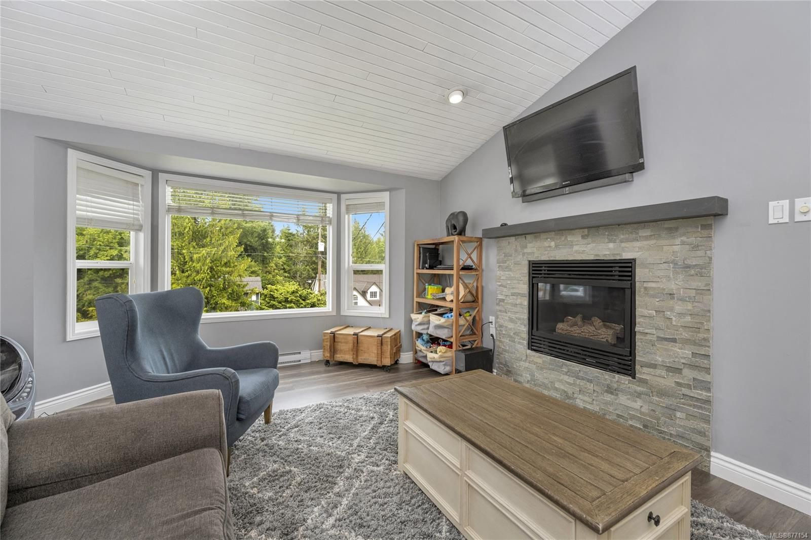 Photo 15: Photos: 2376 Terrace Rd in : ML Shawnigan House for sale (Malahat & Area)  : MLS®# 877154