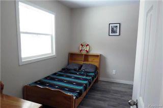 Photo 9: 1173 Roch Street in Winnipeg: Residential for sale (3F)  : MLS®# 1807285