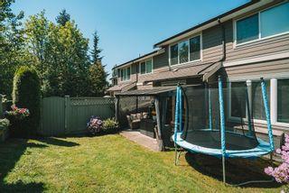 Photo 21: 17-11384 Burnett Street in Maple Ridge: East Central Townhouse for sale : MLS®# R2589737