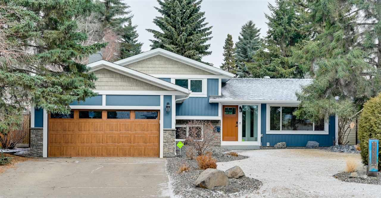 Main Photo: 14528 63 Avenue in Edmonton: House for sale