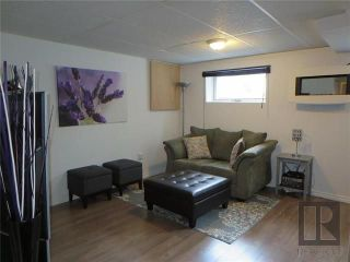 Photo 10: 149 Laurent Drive in Winnipeg: Richmond Lakes Residential for sale (1Q)  : MLS®# 1825326