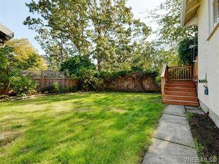 Photo 5: 849 Hampshire Rd in VICTORIA: OB South Oak Bay House for sale (Oak Bay)  : MLS®# 743552