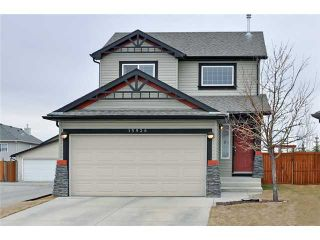 Photo 1: 15926 EVERSTONE Road SW in CALGARY: Evergreen Residential Detached Single Family for sale (Calgary)  : MLS®# C3516402