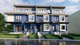 "Main Photo: 3343 WINDSOR Street in Vancouver: Fraser VE 1/2 Duplex for sale in ""3 on Windsor"" (Vancouver East)  : MLS®# R2536751"