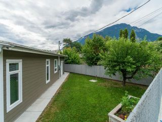 Photo 27: 70 (A&B) MOUNTAINVIEW ROAD: Lillooet Full Duplex for sale (South West)  : MLS®# 163009