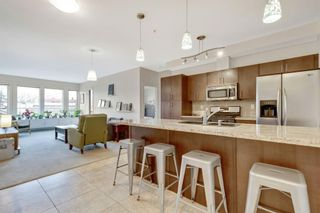 Main Photo: 203 1321 Kensington Close NW in Calgary: Hillhurst Apartment for sale : MLS®# A1156085