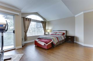 "Photo 15: 3 2951 PANORAMA Drive in Coquitlam: Westwood Plateau Townhouse for sale in ""Stonegate Estates"" : MLS®# R2539260"