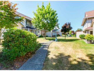 """Photo 16: 205 13725 72A Avenue in Surrey: East Newton Townhouse for sale in """"PARK PLACE ESTATES"""" : MLS®# F1418923"""