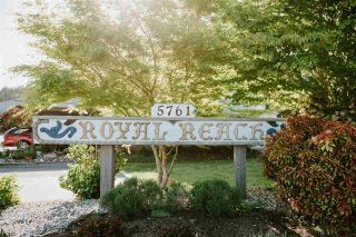 """Photo 20: 29 5761 WHARF Avenue in Sechelt: Sechelt District Townhouse for sale in """"ROYAL REACH"""" (Sunshine Coast)  : MLS®# R2577132"""