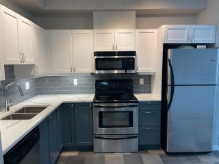 """Photo 8: 211 2511 KING GEORGE Boulevard in Surrey: King George Corridor Condo for sale in """"PACIFICA"""" (South Surrey White Rock)  : MLS®# R2562208"""