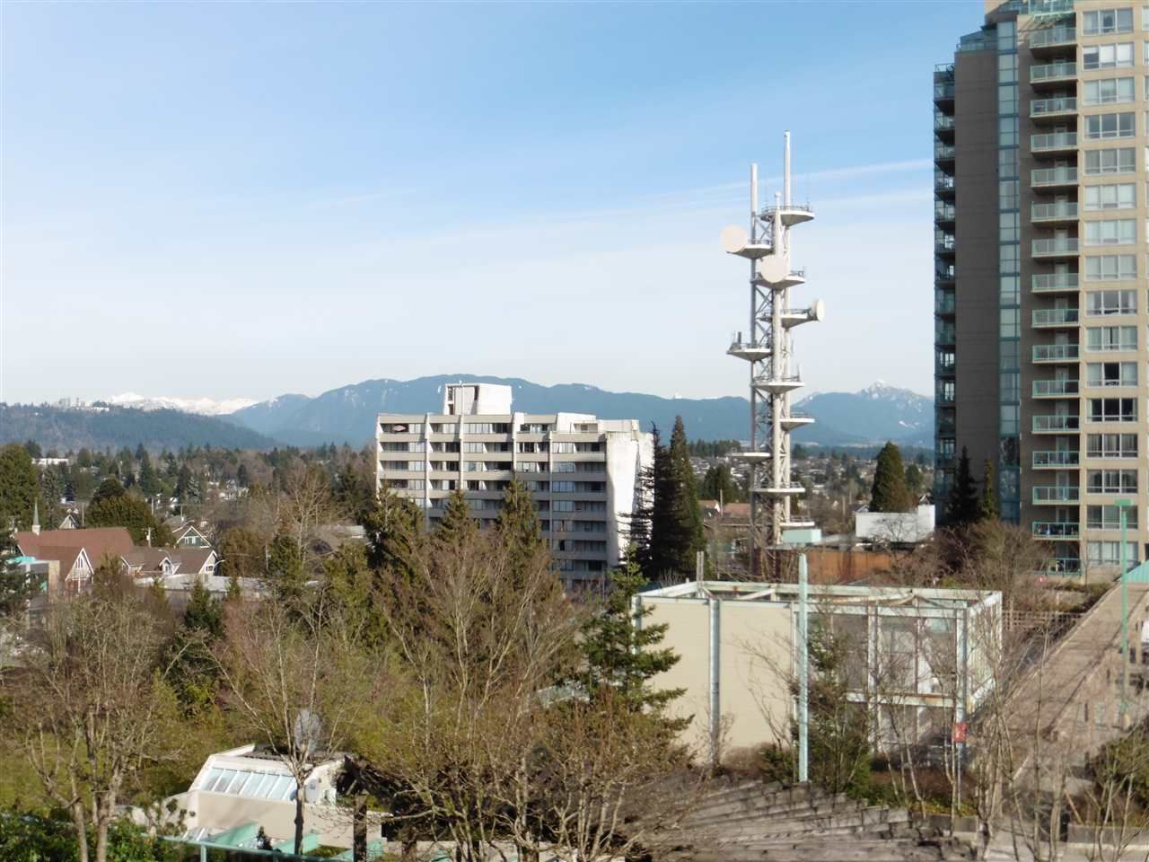 """Photo 10: Photos: 705 728 PRINCESS Street in New Westminster: Uptown NW Condo for sale in """"PRINCESS TOWER"""" : MLS®# R2437425"""