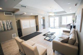 Photo 2: 305 70 Philip Lee Drive in Winnipeg: Crocus Meadows Condominium for sale (3K)  : MLS®# 202008072