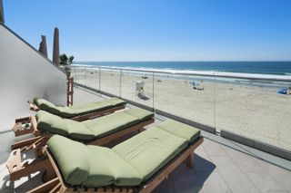 Photo 6: MISSION BEACH Condo for sale : 5 bedrooms : 3607 Ocean Front Walk 9 and 10 in San Diego