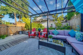 Photo 27: 4218 W 10TH Avenue in Vancouver: Point Grey House for sale (Vancouver West)  : MLS®# R2591203