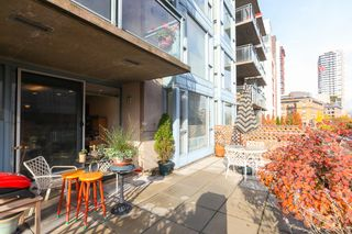Photo 12: 313 555 Abbott St in Vancouver: Downtown VE Condo for sale (Vancouver East)  : MLS®# V1097912