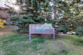 Photo 38: 109 3131 63 Avenue SW in Calgary: Lakeview Row/Townhouse for sale : MLS®# A1151167