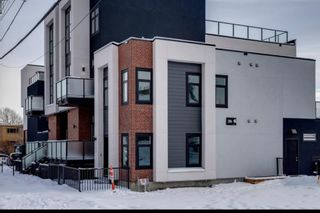 Photo 29: 202 1709 35 Avenue SW in Calgary: Altadore Row/Townhouse for sale : MLS®# A1064195