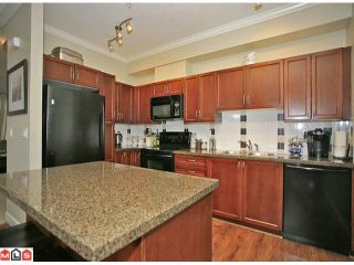 Photo 1: 40 19932 70TH Avenue in Langley: Willoughby Heights Condo for sale : MLS®# F1209288