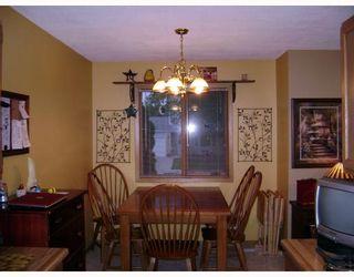 Photo 4: 168 ALEX TAYLOR Drive in WINNIPEG: Transcona Residential for sale (North East Winnipeg)  : MLS®# 2911922