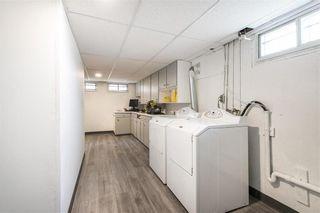 Photo 20: 92 Lennox Avenue in Winnipeg: Residential for sale (2D)  : MLS®# 202108334