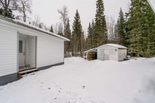 """Photo 24: 2866 EVASKO Road in Prince George: South Blackburn Manufactured Home for sale in """"SOUTH BLACKBURN"""" (PG City South East (Zone 75))  : MLS®# R2542635"""