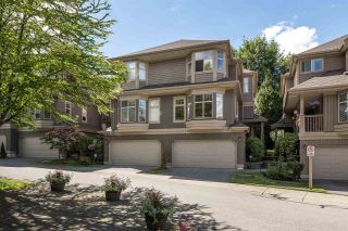 """Photo 3: 5 8868 16TH Avenue in Burnaby: The Crest Townhouse for sale in """"CRESCENT HEIGHTS"""" (Burnaby East)  : MLS®# R2592167"""