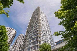Photo 1: 1503 928 BEATTY STREET in Vancouver: Yaletown Condo for sale (Vancouver West)  : MLS®# R2281600