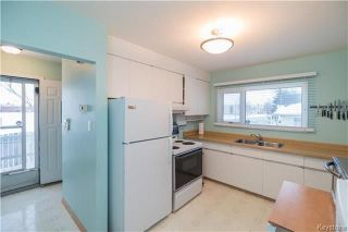 Photo 7: 400 Newman Avenue West in Winnipeg: West Transcona Residential for sale (3L)  : MLS®# 1801466