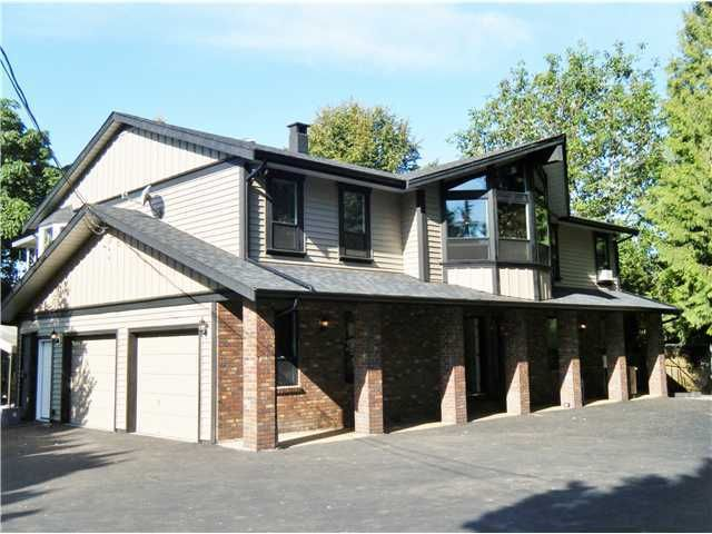 Main Photo: 11885 216th Street in Maple Ridge: Home for sale : MLS®# V928940