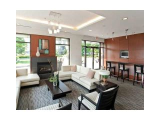 """Photo 6: 508 4178 DAWSON Street in Burnaby: Brentwood Park Condo for sale in """"TANDEM II"""" (Burnaby North)  : MLS®# V1102061"""