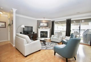 Photo 3: 18 2475 Emerson Street: Townhouse for sale (Abbotsford)