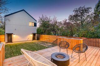 Photo 35: 10925 UNIVERSITY Avenue in Edmonton: Zone 15 House for sale : MLS®# E4266450