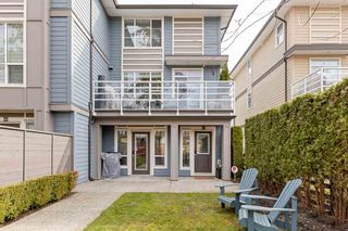 """Photo 4: 69 15405 31 Avenue in Surrey: Grandview Surrey Townhouse for sale in """"Nuvo II"""" (South Surrey White Rock)  : MLS®# R2555413"""