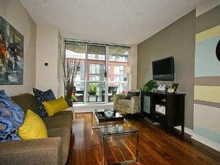 Photo 3: 7 330 E Adelaide Street in Toronto: Moss Park Condo for sale (Toronto C08)  : MLS®# C2682903